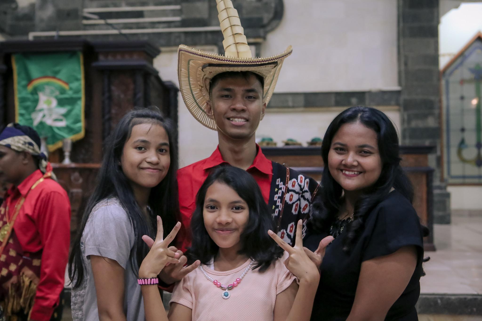 Garuda House Bali